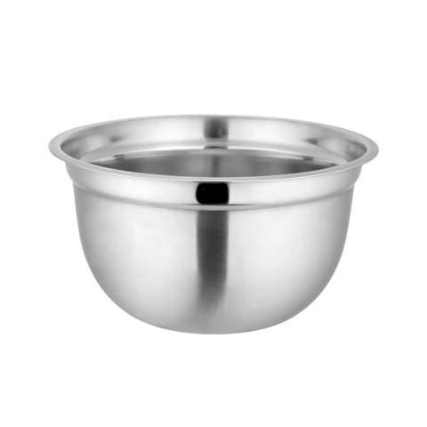Stainless Steel German Mixing Bowl