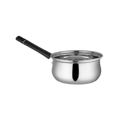 Stainless Steel Sauce Pan With Ring Handle