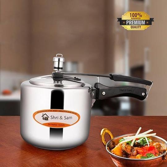 pressure cooker signum